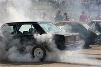 401 STREET RACE 2009