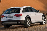 Audi quattro slavi 30 godina