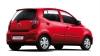Redizajnirani Hyundai i10.