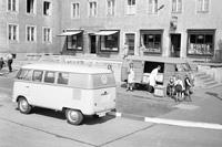 60 godina Volkswagen Transportera