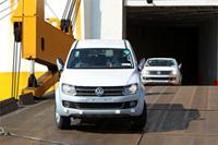 Uvođenje na tržište Amaroka, prvog Volkswagenovog pickupa srednje klase