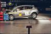 Nova Opel Astra dobila maksimalnih pet zvjezdica na Euro NCAP testiranju