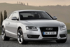 Njemačko vijeće za dizajn dodijelit će vozilu Audi A5 Coupé nagradu za dizajn Savezne Republike Njemačke za 2010. godinu