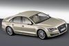 Novi Audi A8 - najsportskija limuzina u luksuznoj klasi