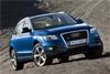 Audi Q5 i A4 allroad