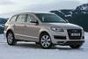 Audi Q7: novi motor i osam-brzinski mjenjač za veću snagu i efikasnost