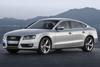 Njemački časopis Bild am Sonntag dodijelio je Audiju nagradu Zlatni volan za najbolje vozilo srednje klase - Audi A5 Sportback