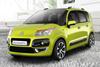 Citroënu C3 Picasso - Stop & Start 2. generacije