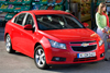 Chevrolet Cruze proglašen za AUTOBEST 2010