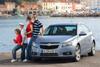 Chevroletova rekordna prodaja