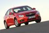 Chevroletov rast prodaje