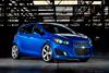 Chevrolet obilježava svoj stoti jubilej ponudom novih modela