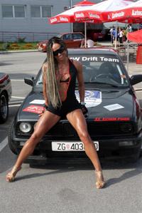 CROATIAN DRIFT CHALLENGE 2009.