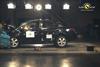 Chevrolet Cruze u Europi ocijenjen s maksimalnih pet zvjezdica za sigurnost