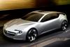 Konceptno vozilo Opel Flextreme GT/E