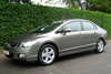 HONDA CIVIC 4V 1.8 ES/AT