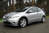 HONDA CIVIC TYPE S 2.2 i-CTDi