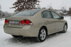 HONDA CIVIC SEDAN 1.8 ES