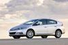 Honda Insight hibrid