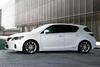 Lexus CT 200h osvaja nagradu Najčišće vozilo 2011