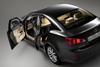 Prestižna sportska limuzina Lexus IS 220d u ograničenoj ponudi do kraja godine za 245.000 kuna