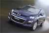 Mazda na Frankfurt Motor Show-u