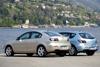 Mazda 3 - Proizvedeno dva milijuna automobila