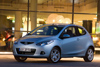 Mazda2 proglašena za World Car of the Year 2008.