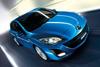 Mazda3 Sport - Svjetska premijera na Bologna Motor Showu 2008