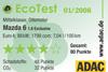 Mazda6 proglašena najzelenijim benzincem u Ecotestu 2008
