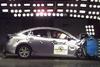 Mazda6 - Euro NCAP testiranje