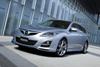 Mazda6 facelift na Geneva Motor Show-u