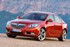 Opel Insignia - Automobil 2009. godine