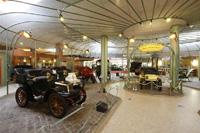 Muzej Aventure Peugeot u Sochauxu