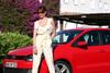 Internacionalna prezentacija novog VW Pola uz Severinu