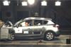 Novi Renault Mégane na crash-testovima EuroNCAP