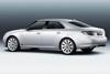 Potpuno novi Saab 9-5 sedan