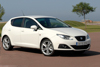 Oba modela SEAT Ibize, s 5 vrata i u SC izvedbi, uskoro će biti u ponudi sa 1.6 TDI CR 105 KS motorom