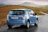 Toyota Verso nagrađena s 5 zvjezdica na Euro NCAP-u
